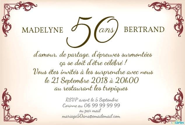 Carte Remerciement Pour Invitation Anniversaire Elevagequalitetouraine