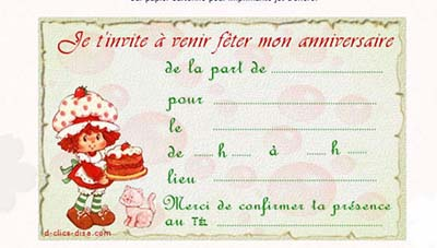 Carte anniversaire 16 ans de mariage