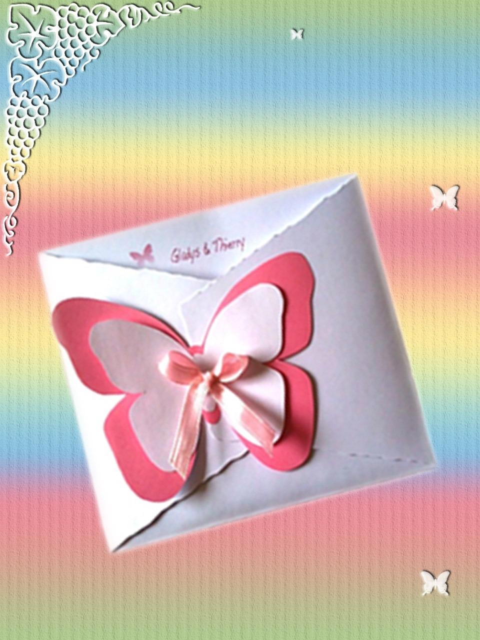 Texte anniversaire theme papillon