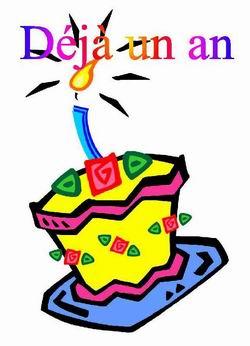 Carte Anniversaire 1 An A Imprimer Gratuite Elevagequalitetouraine