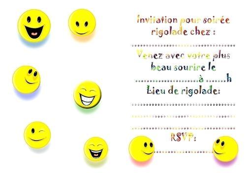 Carte Invitation Anniversaire Gratuite A Imprimer Ado Elevagequalitetouraine