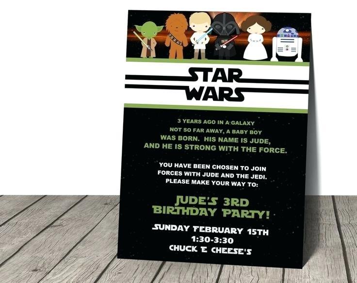 E Carte Anniversaire Star Wars Elevagequalitetouraine