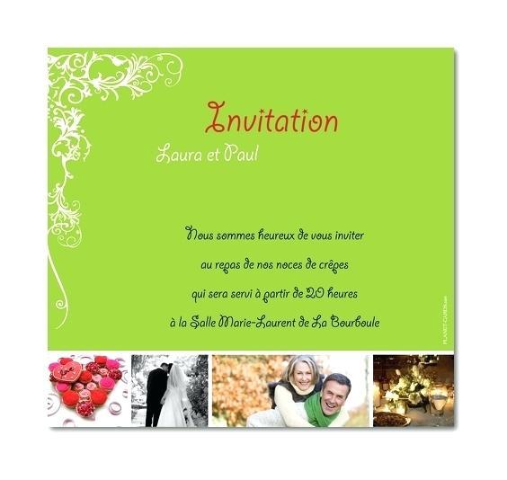 Exemple Texte Invitation Anniversaire 4 Ans