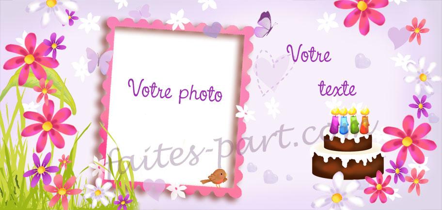 Journal Des Femmes Carte Anniversaire Gratuite Elevagequalitetouraine