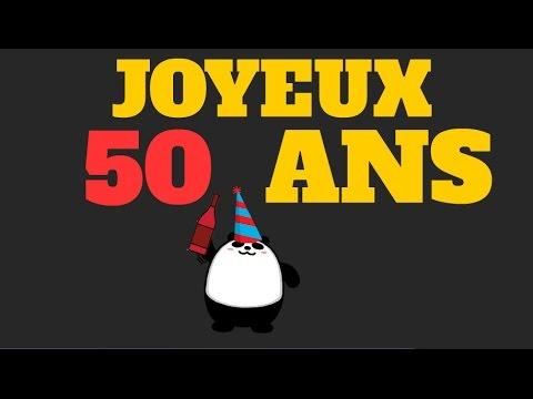 Carte Anniversaire 50 Ans Humoristique Elevagequalitetouraine