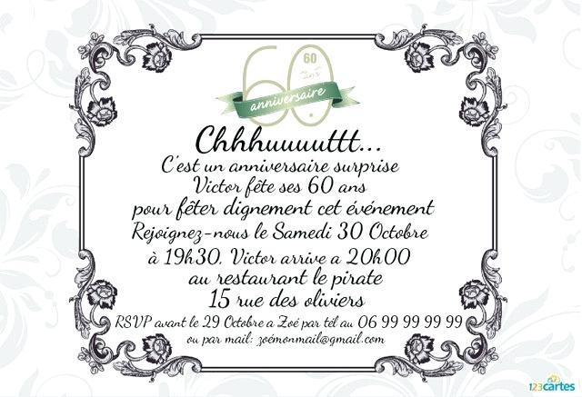 Carte Anniversaire Humoristique 70 Ans Gratuite A Imprimer Elevagequalitetouraine