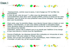Anniversaire Texte 50 Ans Elevagequalitetouraine