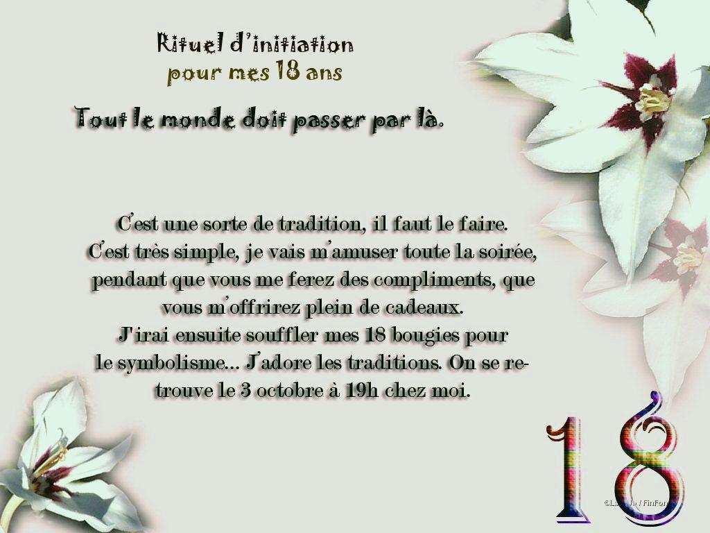 Texte Invitation Anniversaire 20 Ans Surprise Elevagequalitetouraine