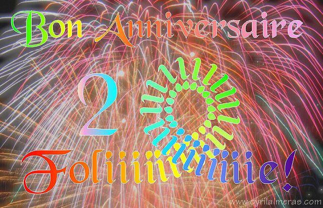 Carte bon anniversaire 20 ans