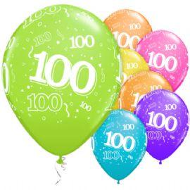 Texte pour anniversaire 100 ans