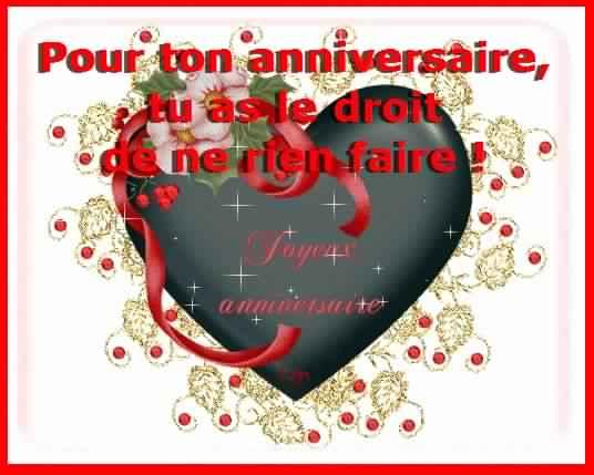 Carte Anniversaire Amour Virtuelle Gratuite Elevagequalitetouraine