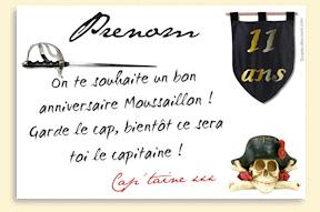 Carte Anniversaire Ado 14 Ans Garcon Elevagequalitetouraine