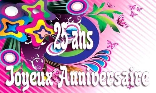 Carte anniversaire gratuite 69 ans