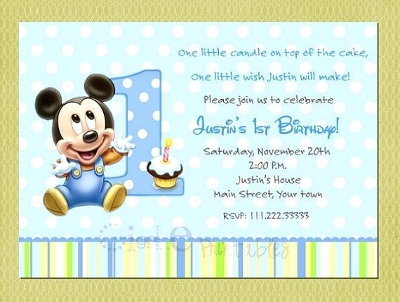 Carte Invitation Anniversaire 1 An A Imprimer Elevagequalitetouraine