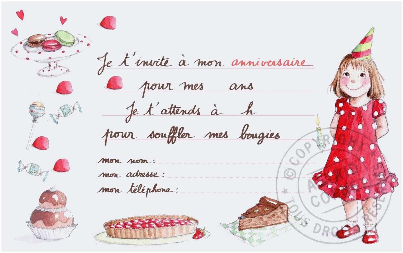 Carte invitation anniversaire 60 ans gratuite - Elevagequalitetouraine