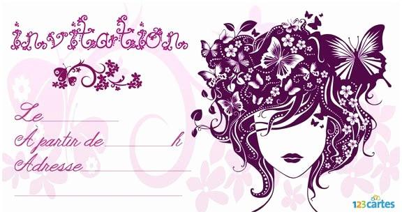 Carte Invitation Anniversaire Ado A Imprimer Gratuite Elevagequalitetouraine