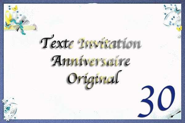Texte anniversaire humoristique 9 ans