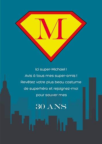 Texte invitation anniversaire garcon 10 ans - Elevagequalitetouraine
