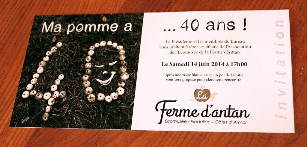 Texte Carte Anniversaire Surprise 50 Ans Elevagequalitetouraine