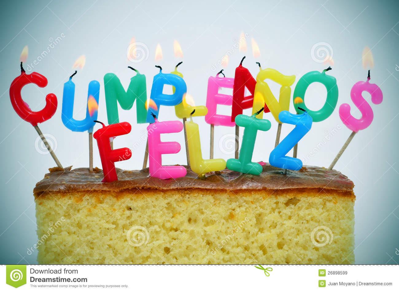 Carte anniversaire homme en espagnol gratuit