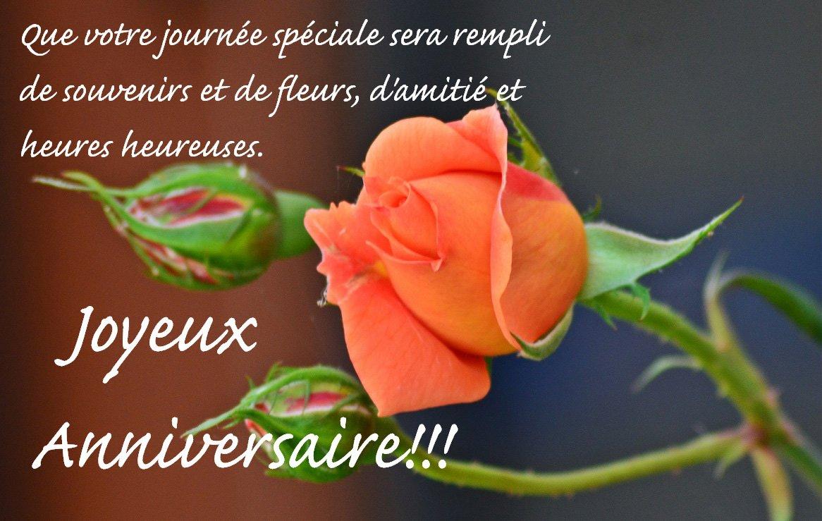 Carte Anniversaire Amitie Facebook Elevagequalitetouraine