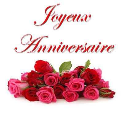 Petit message anniversaire mariage