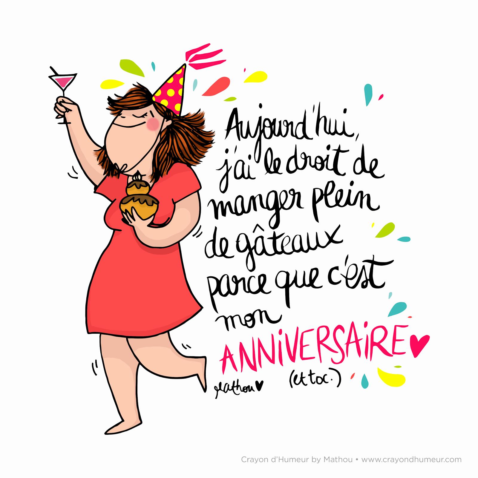 Carte Anniversaire Le Journal Des Femmes Elevagequalitetouraine