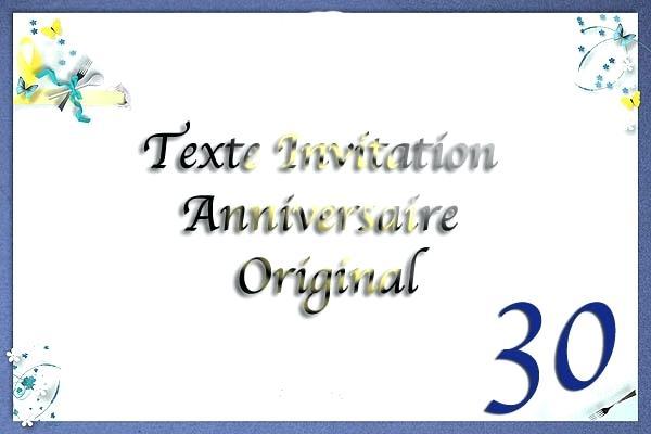 Texte anniversaire 50 ans gratuite à imprimer