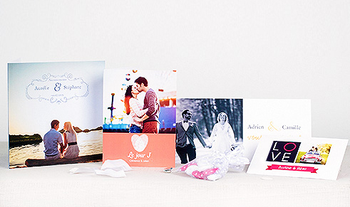 Photobox carte anniversaire