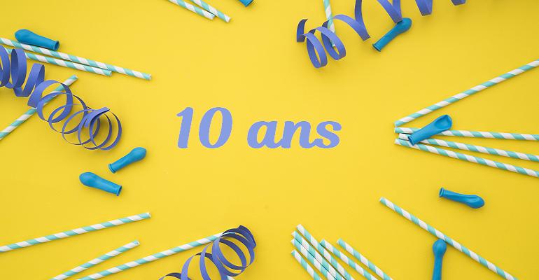10 drole de texte pour son anniversaire