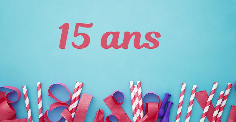 Texte pour souhaiter joyeux anniversaire 16 ans