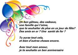 Texte Pour Carte Anniversaire 10 Ans Fille Elevagequalitetouraine