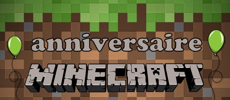 Carte joyeux anniversaire jeux video