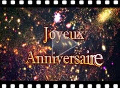 Carte Animee Joyeux Anniversaire Gratuite Elevagequalitetouraine