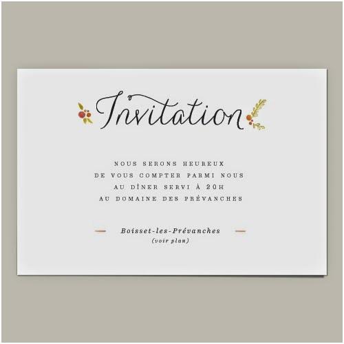 Modele Invitation Anniversaire 50 Ans