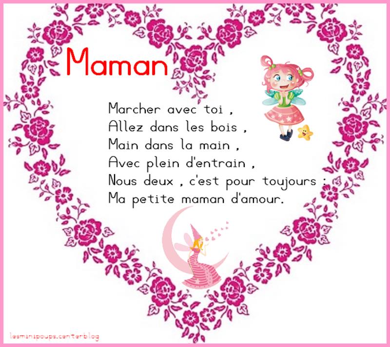 Texte anniversaire pour maman 50 ans