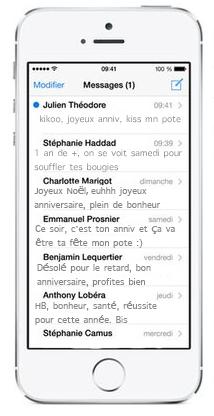 Message sms anniversaire amie
