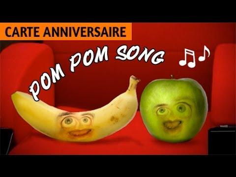 Carte Anniversaire Humour Animee Gratuite Elevagequalitetouraine