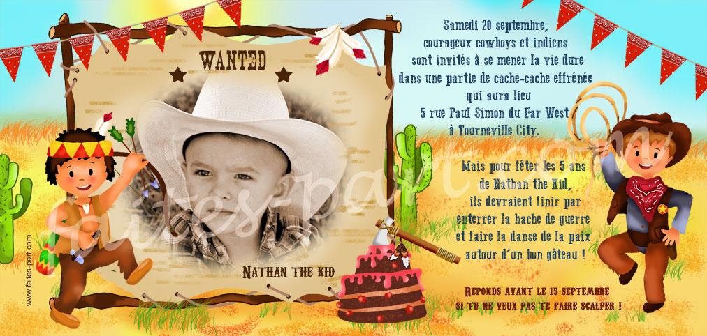 Texte invitation anniversaire pirates