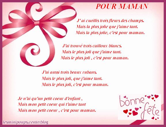 Texte Pour Souhaiter Bon Anniversaire Maman Elevagequalitetouraine