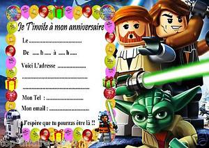 Lego Carte Anniversaire Elevagequalitetouraine