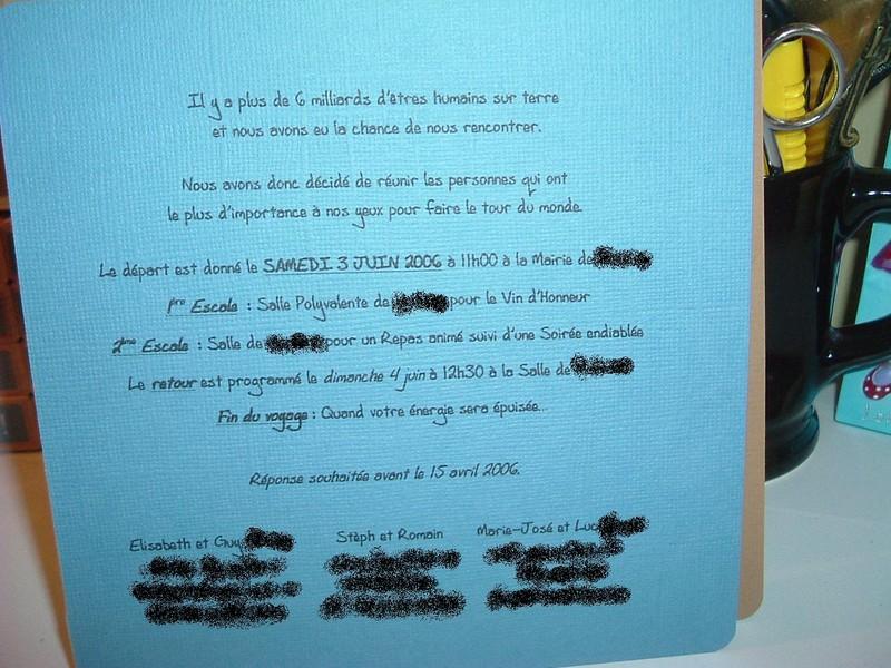 Texte pour urne anniversaire de mariage