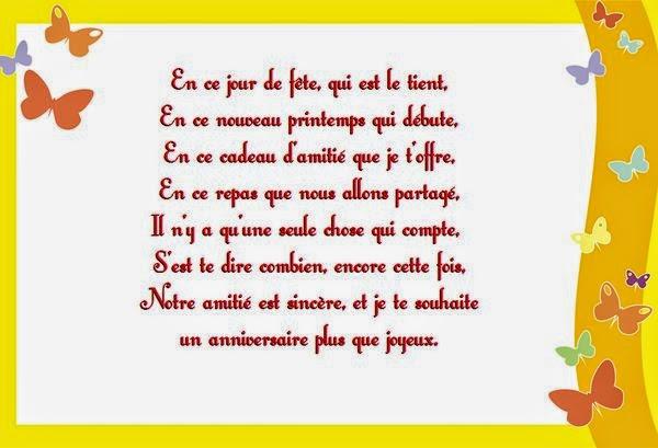 Message Anniversaire 60 Ans Homme.Texte Anniversaire Femme 60ans Elevagequalitetouraine