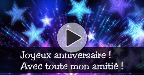 Carte Anniversaire Animee Gratuite Musicale Facebook Elevagequalitetouraine