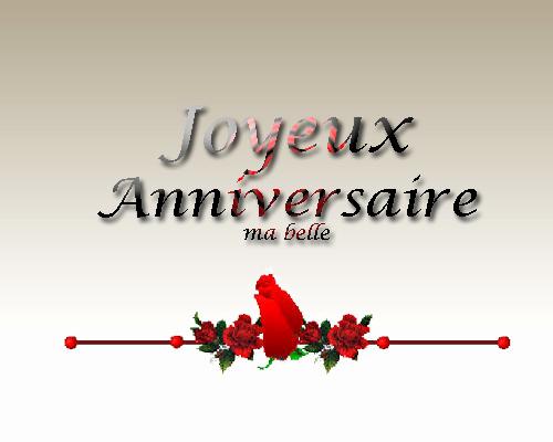 Message Joyeux Anniversaire Cousine Elevagequalitetouraine