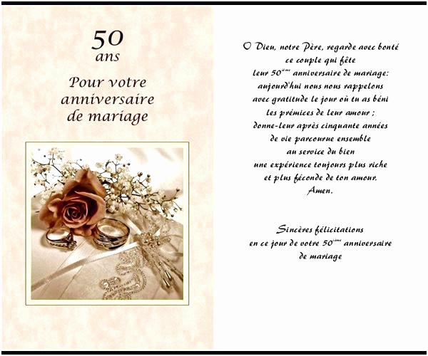 Texte 50e anniversaire