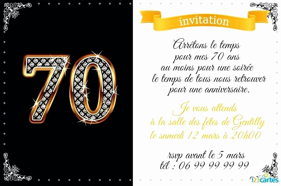 Texte original invitation anniversaire 80 ans