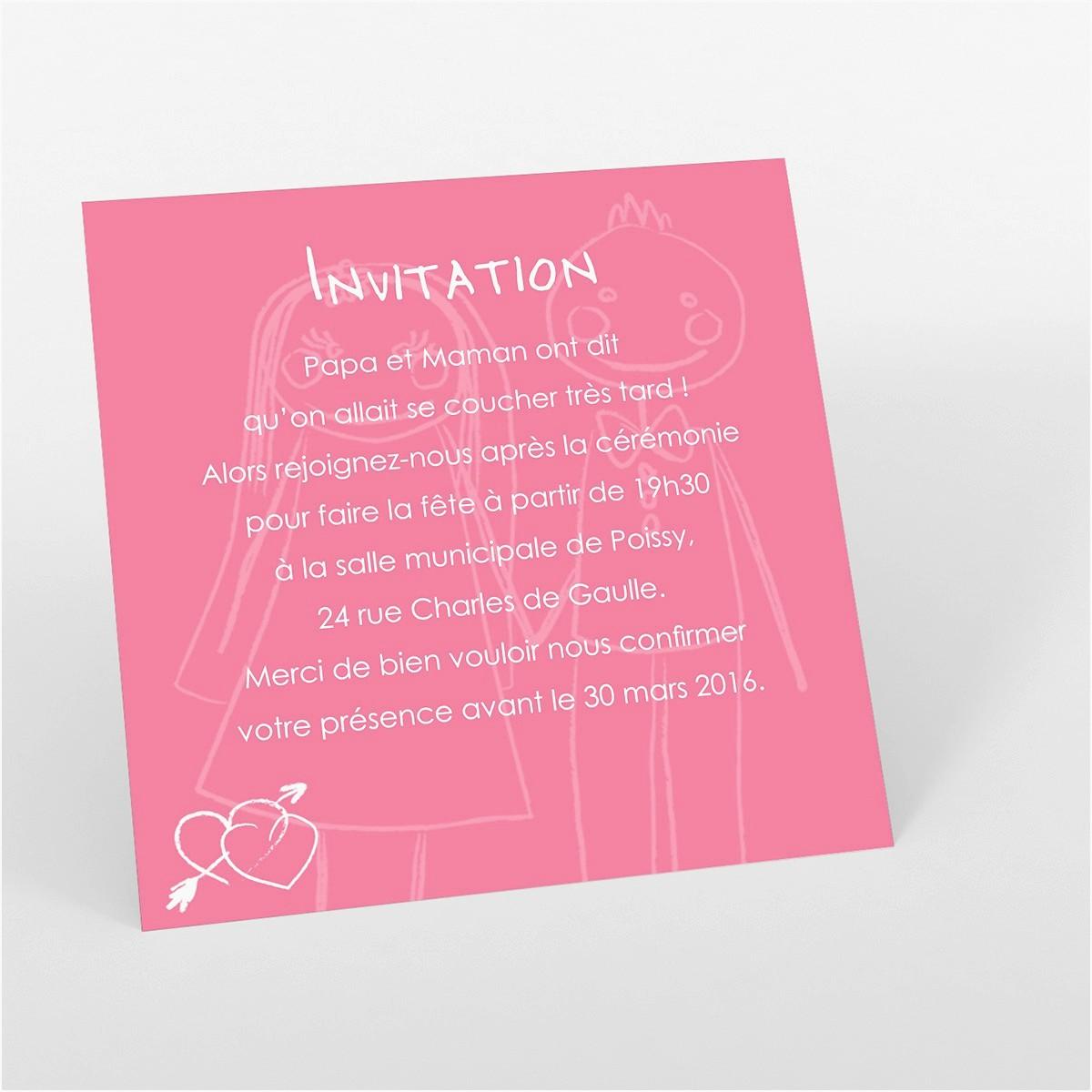 Créer carte invitation anniversaire adulte