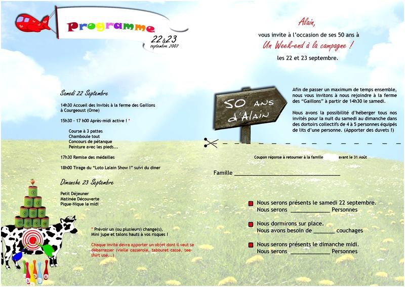 Texte Humoristique Invitation Anniversaire 50 Ans Femme Elevagequalitetouraine