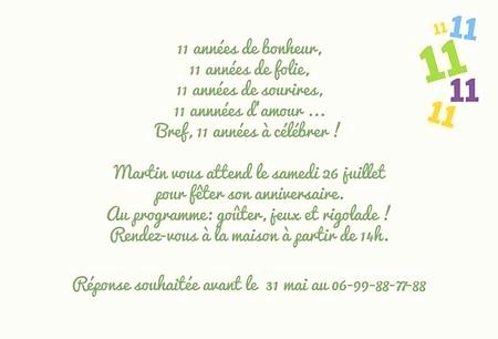 Message Carte Anniversaire 25 Ans Elevagequalitetouraine